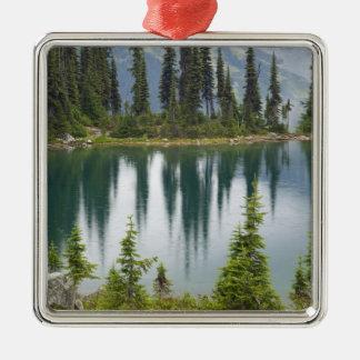 Canada, British Columbia, Revelstoke National Christmas Ornament