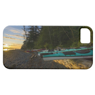 Canada, British Columbia, Vancouver Island, 2 iPhone 5 Cover