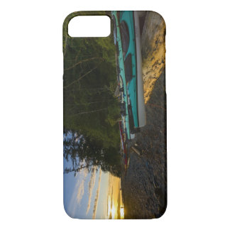 Canada, British Columbia, Vancouver Island, 2 iPhone 8/7 Case