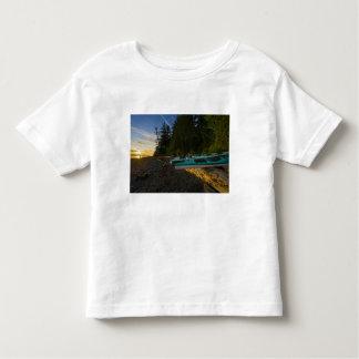 Canada, British Columbia, Vancouver Island, 2 Toddler T-Shirt
