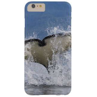 Canada, British Columbia, Vancouver Island, Barely There iPhone 6 Plus Case
