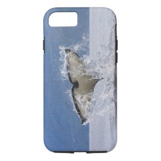 Canada, British Columbia, Vancouver Island, iPhone 7 Case