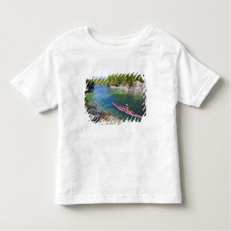 Canada, British Columbia, Vancouver Island. Sea 2 Tee Shirt