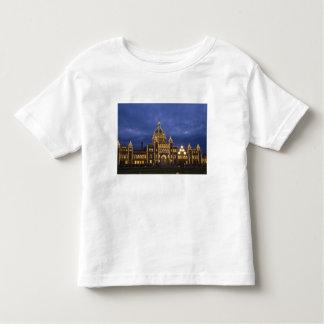 CANADA, British Columbia, Victoria. Evening, Toddler T-Shirt