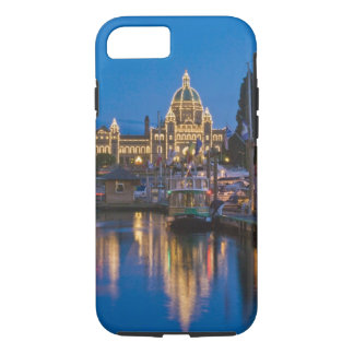 Canada, British Columbia, Victoria, Inner iPhone 8/7 Case