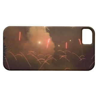 CANADA, British Columbia, Victoria. Summer Case For The iPhone 5