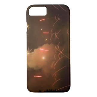 CANADA, British Columbia, Victoria. Summer iPhone 8/7 Case