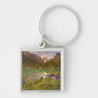 Canada, British Columbia, Yoho National Park. 2 Key Ring