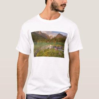 Canada, British Columbia, Yoho National Park. 2 T-Shirt