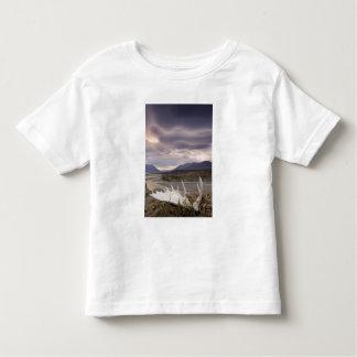 Canada, British Columbia, Yukon Territory, Alsek Toddler T-Shirt