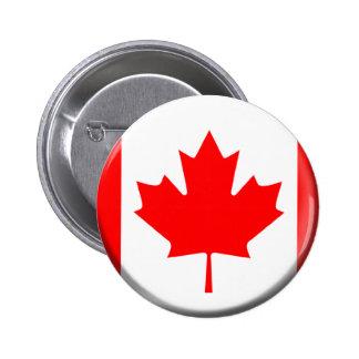 Canada Button