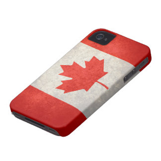 Canada Canadian Flag Blackberry Bold Covers