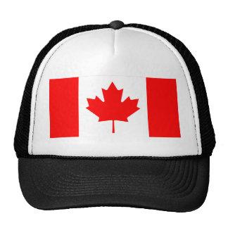 Canada - Canadian Flag Cap