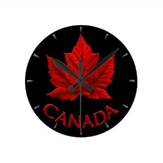 Canada Clock Canada Souvenir Wall Clocks & Gifts