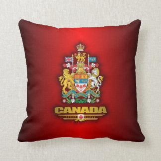 Canada COA Cushion