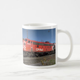 Canada CPR FP-7A Mugs