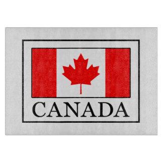 Canada Cutting Board
