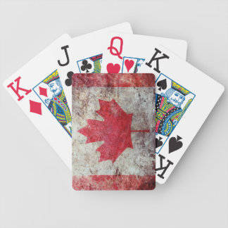 Canada Day Playing Cards