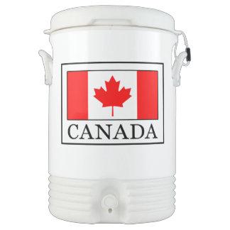 Canada Drinks Cooler