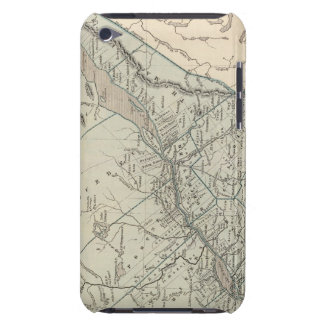 Canada East Barely There iPod Case