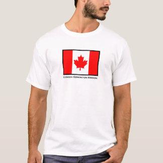 Canada Edmonton LDS Mission T-Shirt