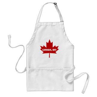 Canada, Eh ! Aprons