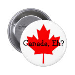Canada, Eh? button