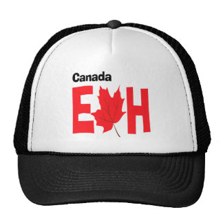Canada Eh Hat