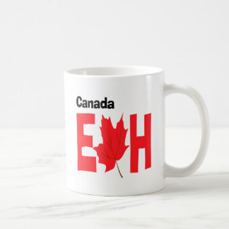 Canada Eh Mugs