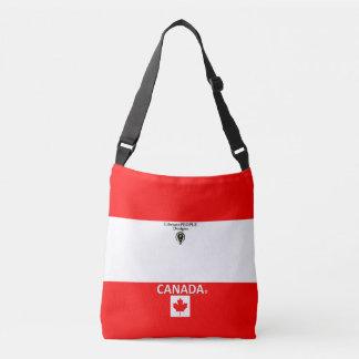 Canada Fashion Bag for Him