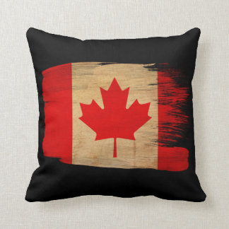 Canada Flag Cushion