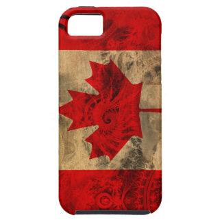 Canada Flag iPhone 5 Cases