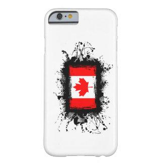 Canada Flag iPhone 6 case