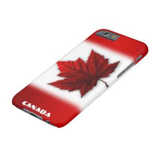 Canada Flag iPhone 6 Case Canada Smartphone Case