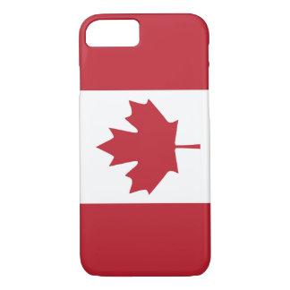 Canada Flag iPhone 7 Case