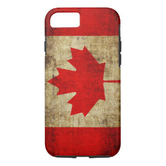 Canada Flag iPhone 8/7 Case