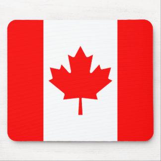 Canada Flag Mousepad
