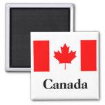 Canada Flag Refrigerator Magnet