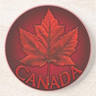 Canada Flag Souvenir Coaster Canada Gifts