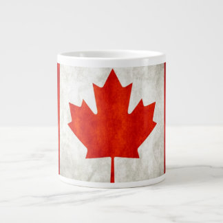 canada flag specialty mmug large coffee mug