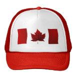 Canada Flag Trucker Hat Canada Souvenir Cap
