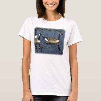 Canada Geese 9P051D-099 T-Shirt