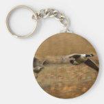 Canada Geese Keychain/Keyring