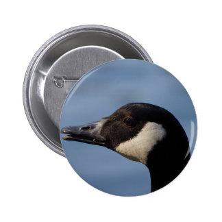 Canada Goose Badge