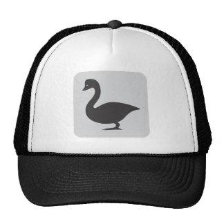 Canada Goose Bird Icon Hat