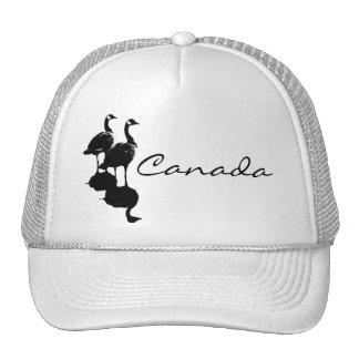 Canada Goose Caps & Canada Goose Souvenirs Trucker Hat