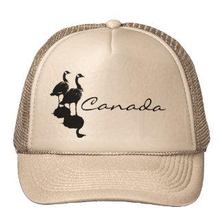 Canada Goose Caps & Canada Goose Souvenirs Trucker Hats