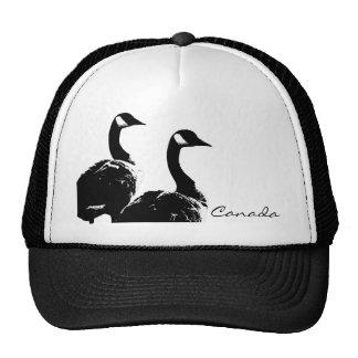 Canada Goose Caps Canada Goose Souvenirs Trucker Hat