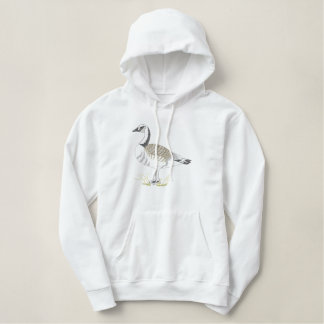 Canada Goose Embroidered Hoodie