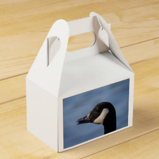 Canada Goose Favour Box